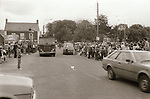 Fleadh Nua parade in Ennis, May 30, 1983. Photograph by Liam McGrath