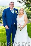 Corridon/McCarthy wedding in the Ballyroe Heights Hotel on Friday August 16th