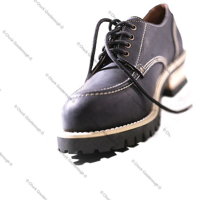 Apparel Accessories - Mens work shoe