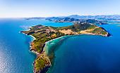 Païta, presqu'île Maa