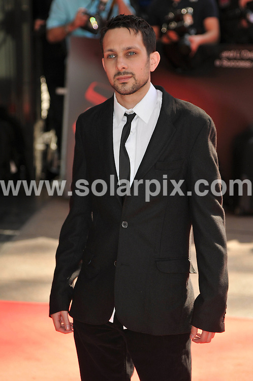 **ALL ROUND PICTURES FROM SOLARPIX.COM** **WORLDWIDE SYNDICATION RIGHTS** Celebrities attending the Prince's Trust Success Awards. Held at the Odeon, Leicester Square London, on Wednesday March 23, 2011 This pic: Dynamo                                                               JOB REF: 13015 MSR       DATE: 23_03_2011                                                           **MUST CREDIT SOLARPIX.COM OR DOUBLE FEE WILL BE CHARGED**                                                                      **MUST AGREE FEE BEFORE ONLINE USAGE**                               **CALL US ON: +34 952 811 768 or LOW RATE FROM UK 0844 617 7637**