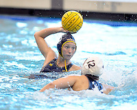 The University of Michigan Women Water Polo vs, Harvard University in the first round of the CWPA East Championships being held at the University of Maryland, March 30th - April 2nd, 2010