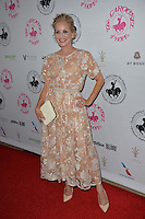 BEVERLY HILLS, CA. October 8, 2016: Maureen McCormick at the 2016 Carousel of Hope Ball at the Beverly Hilton Hotel.<br /> Picture: Paul Smith/Featureflash/SilverHub 0208 004 5359/ 07711 972644 Editors@silverhubmedia.com