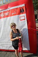 AHA Wall Street Run & Heart Walk