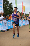 2018-09-16 Run Reigate 22 AB Finish