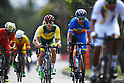 Alistair Donohoe (AUS), <br /> SEPTEMBER 17, 2016 - Cycling - Road : <br /> Men's Road Race C4-5<br /> at Pontal <br /> during the Rio 2016 Paralympic Games in Rio de Janeiro, Brazil.<br /> (Photo by AFLO SPORT)