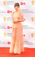 Ellise Chappell at the British Academy (BAFTA) Television Awards 2019, Royal Festival Hall, Southbank Centre, Belvedere Road, London, England, UK, on Sunday 12th May 2019.<br /> CAP/CAN<br /> &copy;CAN/Capital Pictures