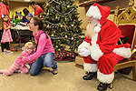 P-Hill Breakfast with Santa 12-3-16