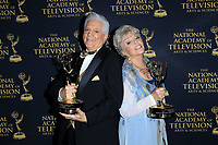 45th Daytime Emmy Awards Gala - Press Room