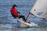 Newhaven & Seaford Sailing Club 08.12.13