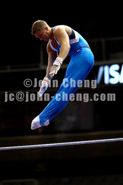 Photo by John Cheng - VISA Championships 2007 in San Jose, CA.Thorton