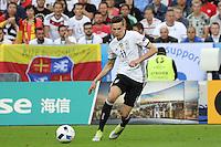 Julian Draxler (D) - EM 2016: Deutschland vs. Polen, Gruppe C, 2. Spieltag, Stade de France, Saint Denis, Paris