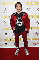 "13 April 2017 - Los Angeles, California - Ryan Ochoa. Premiere Of Swen Group's ""The Outcasts"" held at the Landmark Regent."