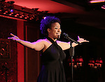 Tracie Thoms- previews her debut show