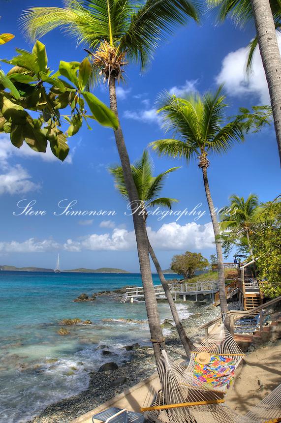 Gallows Point Resort<br /> Cruz Bay, St. John<br /> U.S. Virgin Islands