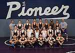 2-15-17, Pioneer High School wrestling team