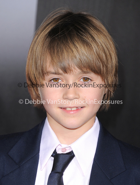 John Paul Ruttan at Twentieth Century Fox L.A Premiere of This Means War held at The Grauman's Chinese Theatre in Hollywood, California on February 08,2012                                                                               © 2012 Hollywood Press Agency