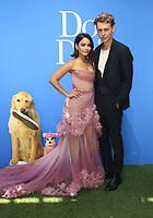 5 August 2018-  Century City, California - Vanessa Hudgens, Austin Butler. Premiere Of LD Entertainment's &quot;Dog Days&quot; held at Westfield Century City. <br /> CAP/ADM/FS<br /> &copy;FS/ADM/Capital Pictures