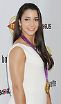 HOLLYWOOD, CA - AUGUST 23: Aly Raisman arrives at the Los Angeles premiere of 'Bachelorette' at the Arclight Hollywood on August 23, 2012 in Hollywood, California. /NortePhoto.com.... **CREDITO*OBLIGATORIO** *No*Venta*A*Terceros*..*No*Sale*So*third* ***No*Se*Permite*Hacer Archivo***No*Sale*So*third*