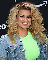 "02 June 2019 - Westwood Village, California - Tori Kelly. Amazon Prime Video ""Chasing Happiness"" Los Angeles Premiere held at the Regency Village Bruin Theatre. <br /> CAP/ADM/BB<br /> ©BB/ADM/Capital Pictures"