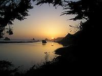 Jenner Sunsets