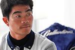 WCG 2011 - Liang Wen Chong