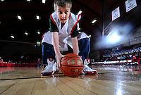 2012 America East Basketball Game 9