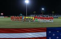 USWNT U-20  vs China, December 9, 201