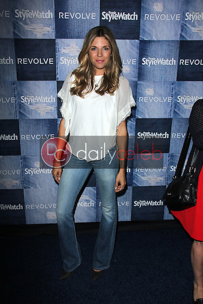 Andrea Bogart<br /> People Stylewatch Hosts Hollywood Denim Party, The Line, Los Angeles, CA 09-18-14<br /> David Edwards/DailyCeleb.com 818-249-4998