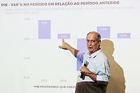 São Paulo (SP) 15/07/2019 - Ciro Gomes, Ex-Ministro da Fazenda e da Integração Nacional e Ex-Deputado Federal, atual vice-presidente do PDT, analisa os 180 primeiros dias do Governo Bolsonaro, nesta segunda-feira, 15. ( Foto Charles Sholl/Brazil Photo Press)