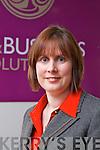 Caroline McEnery of HR & Business Solutions