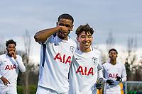 Tottenham Hotspur U19 v Apoel Nicosia U19 - UEFA Youth League - 06.12.2017
