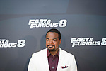 Director of the film Felix Gary Gray during the presentation of the film &quot;Fast &amp; Furious 8&quot; at Hotel Villa Magna in Madrid, April 06, 2017. Spain.<br /> (ALTERPHOTOS/BorjaB.Hojas)