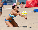 Valpo Beach Volleyball 2013