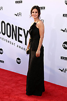 HOLLYWOOD, CA - JUNE 7: Courteney Cox at the American Film Institute Lifetime Achievement Award Honoring George Clooney at the Dolby Theater in Hollywood, California on June 7, 2018. <br /> CAP/MPI/DE<br /> &copy;DE//MPI/Capital Pictures