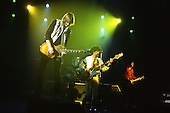 Nov 25, 1981: THIN LIZZY - Odeon Hammersmith London