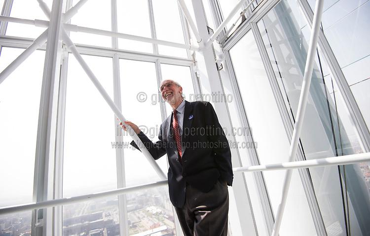| Renzo Piano - architect |<br /> client: Intesa Sanpaolo Bank