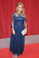 Michelle Hardwick at the British Soap Awards 2018, Hackney Town Hall, Mare Street, London, England, UK, on Saturday 02 June 2018.<br /> CAP/CAN<br /> &copy;CAN/Capital Pictures