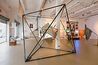 Florian PUGNAIRE - Hypercube, 2014