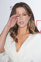 Kate Beckinsale at the 2017 London Critics' Circle Film Awards held at the Mayfair Hotel, London. <br /> 22nd January  2017<br /> Picture: Steve Vas/Featureflash/SilverHub 0208 004 5359 sales@silverhubmedia.com