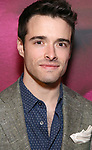 "Corey Cott attends the Broadway Opening Night Performance for ""Children of a Lesser God"" at Studio 54 Theatre on April 11, 2018 in New York City."