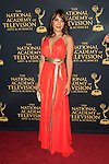 LOS ANGELES - APR 24: Elena Tovar at The 42nd Daytime Creative Arts Emmy Awards Gala at the Universal Hilton Hotel on April 24, 2015 in Los Angeles, California