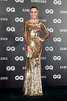 Berta Collado attends the 2017 'GQ Men of the Year' awards. November 16, 2017. (ALTERPHOTOS/Acero)