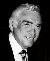 Lorne Greene Undated<br /> Photo By John Barrett/PHOTOlink