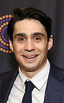 Bobby Conte Thornton attends The 69th Annual Outer Critics Circle Awards Dinner at Sardi's on May 23, 2019 in New York City.