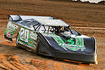 May 26, 2011; 8:00:10 PM; Wheatland, Mo., USA; The  Lucas Oil Late Model Dirt Series running the 19th Annual Dart Show-Me 100 event at the Lucas Oil Speedway.  Mandatory Credit: (thesportswire.net)