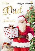 John, CHRISTMAS SANTA, SNOWMAN, WEIHNACHTSMÄNNER, SCHNEEMÄNNER, PAPÁ NOEL, MUÑECOS DE NIEVE, paintings+++++,GBHSSXC50-1439A,#x#