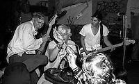 1987 Punk Rock