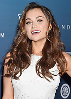 LOS ANGELES, CA - JANUARY 05: Christina Ochoa attends Michael Muller's HEAVEN, presented by The Art of Elysium at a private venue on January 5, 2019 in Los Angeles, California.<br /> CAP/ROT/TM<br /> &copy;TM/ROT/Capital Pictures