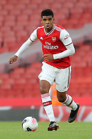 Tyreece John-Jules of Arsenal in action during Arsenal Under-23 vs Everton Under-23, Premier League 2 Football at the Emirates Stadium on 23rd August 2019